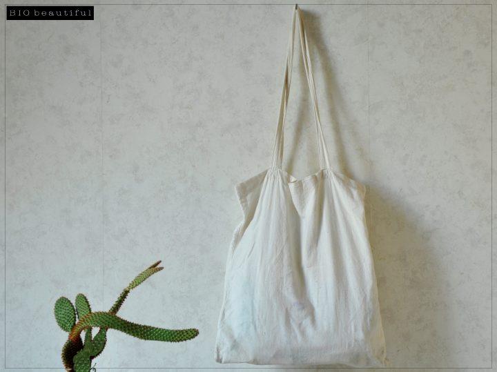 waste stoffa BIO zero Primi la passi beautiful borsa di qxwYxTEU1