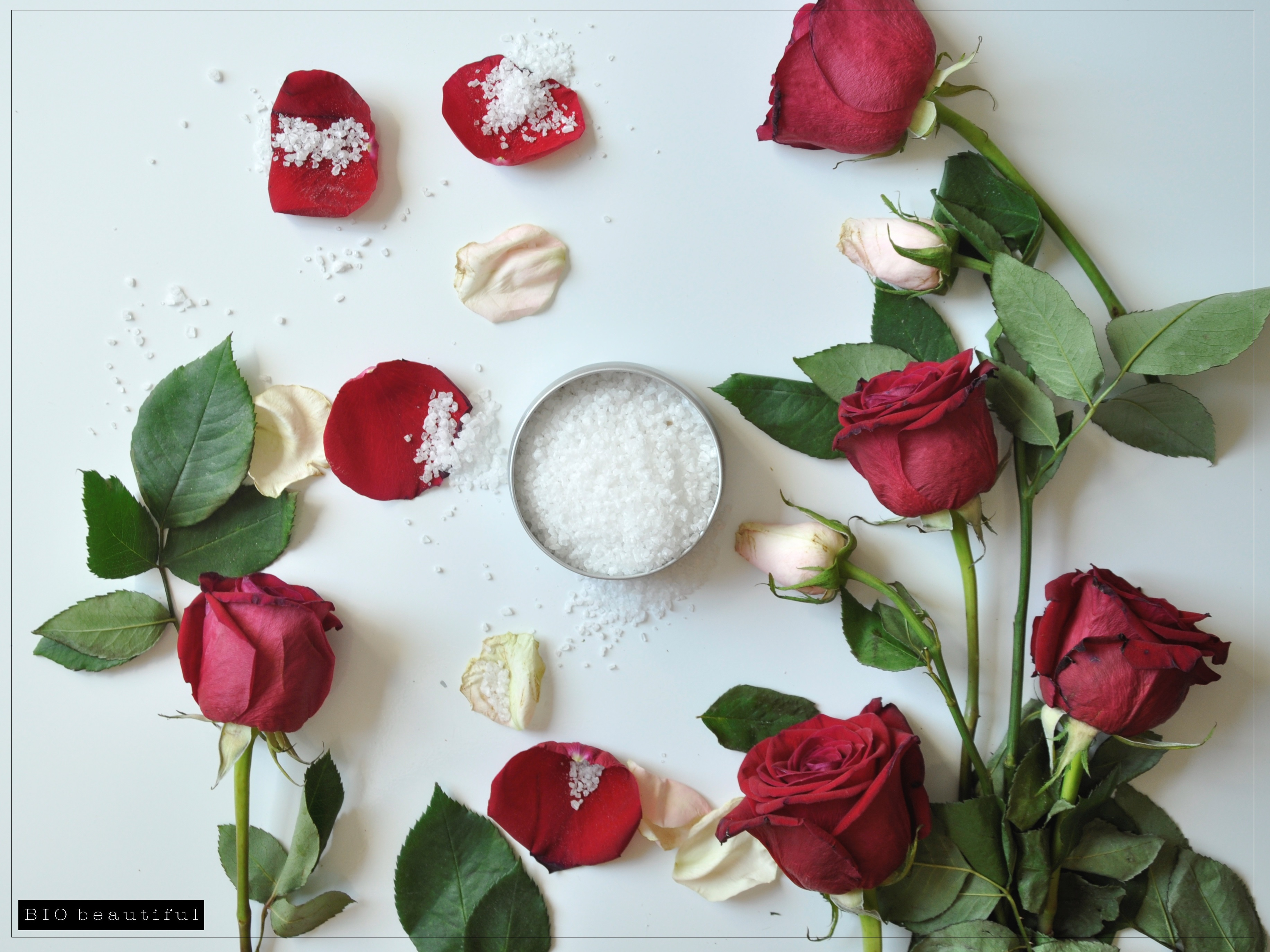 sale alle rose bagno