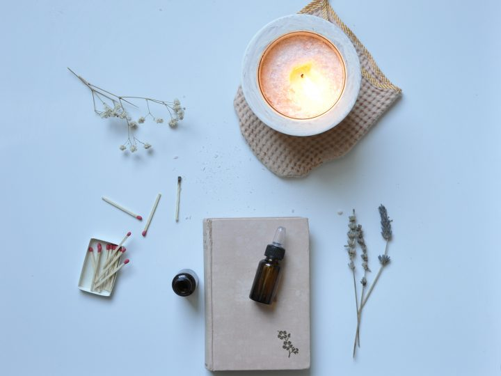 candele Lumilalí – Désir de cire